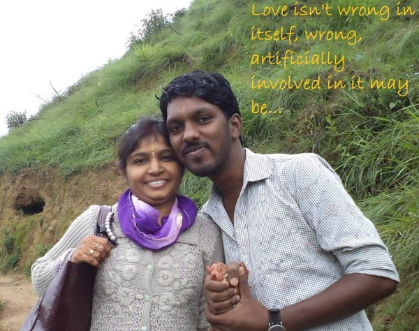 love letter by Suresh