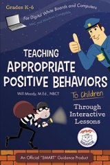 Teaching Appropriate Positive Behaviors to Children