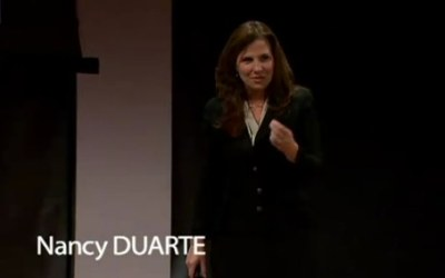 The Secret Structure of Great Talks – TED Video