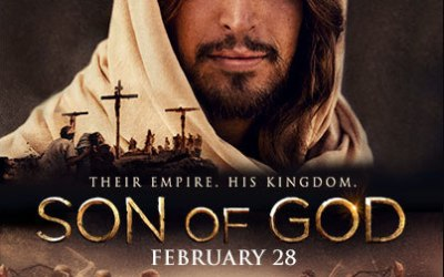 Son of God Movie Resources