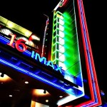 Movie, Theater