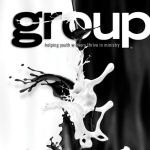 Group Mag Cover