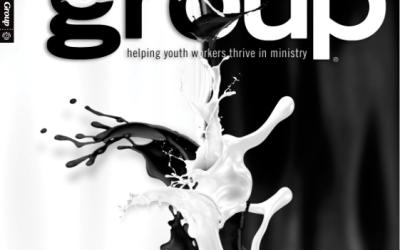 Group Magazine Now Free
