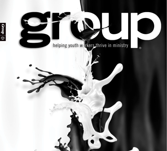 Group Magazine Now Free