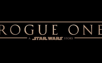 Star Wars Rogue One Teaser