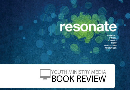 Resonate main page review Resonate Book Review