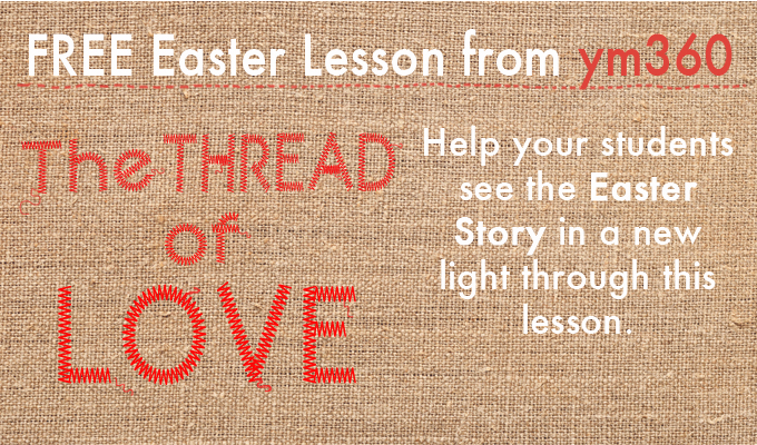 easter bible study lesson