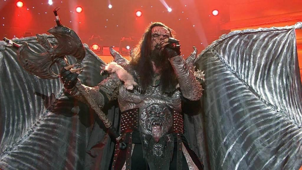ESC 2006 - Lordi 2