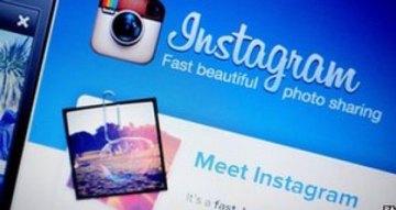 social media instagram
