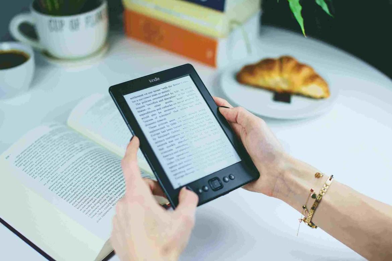 Publish ebooks online