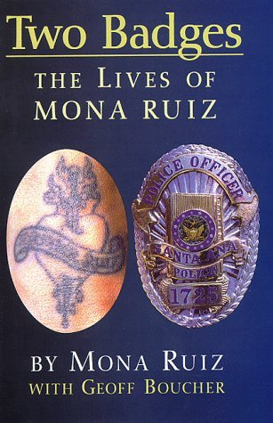 Quote Analysis: Two Badges The Lives of Mona Ruiz