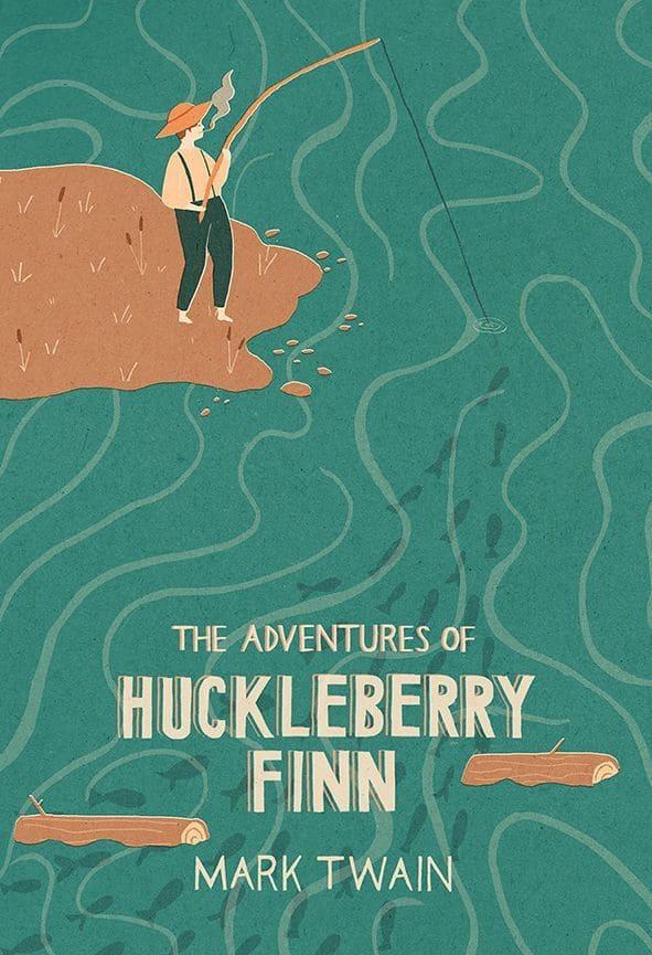huckleberry finn analysis