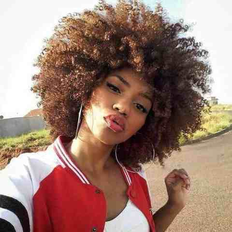 How Big Can Afros Get? – Youth Voices