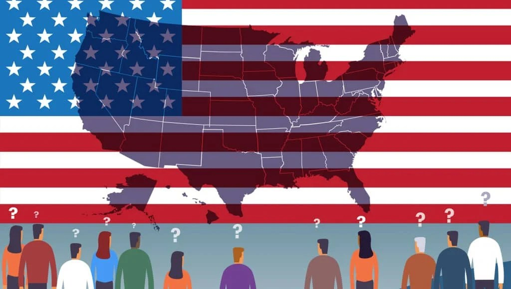 what is an american essay