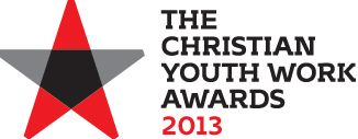 The Christian Youth Work Awards 2012 Logo