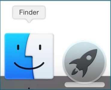 Afficher ou masquer le disque dur sur le bureau1