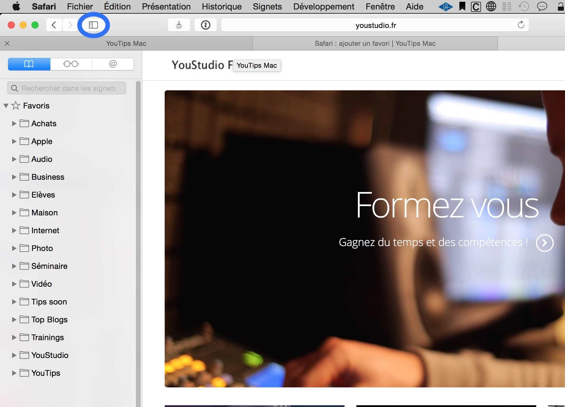 Comment rendre du contenu accessible en ligne uniquement ?