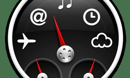 Comment supprimer un Widget sur Mac?