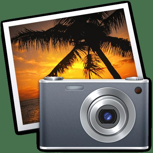 iPhoto: Corriger une photo en un seul clic