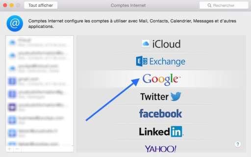 Comment configurer une adresse gmail sur votre mac12