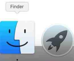1Afficher l'arborescence de vos dossiers sur Mac
