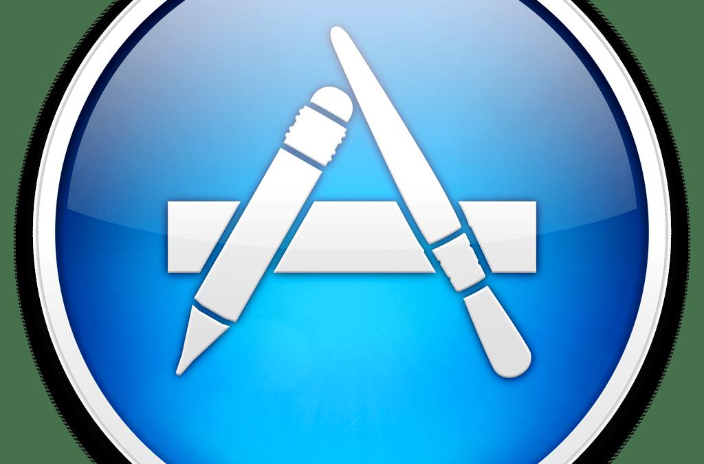 Le Mac AppStore est très lent, que faire?