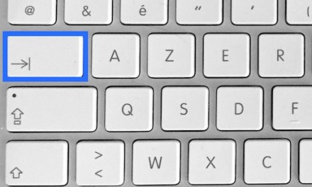 Comment masquer une fenêtre sur votre Mac?