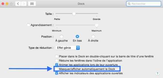 Comment forcer une application à quitter sur Mac 2