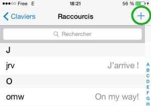 Des raccourcis clavier sur iOS2015-05-31 à 18.32.31 PM 3