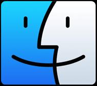 Copier le chemin d'un fichier sur Mac