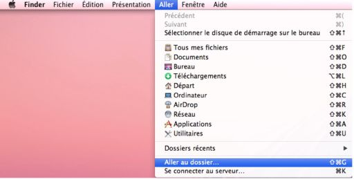 De la manipulation des visibilités de fichiers et de leur localisation via le terminal3
