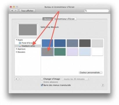 Problème de rémanence sur les MacBook pro Rétina 15' 2