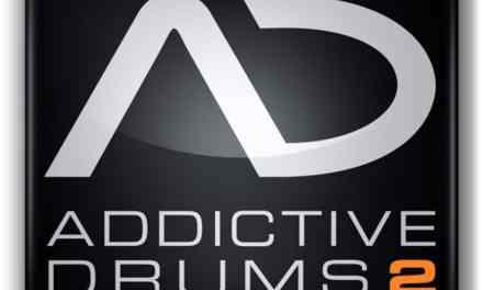 Tuto Logic pro X: découverte du Plug-in Addictive Drums 2