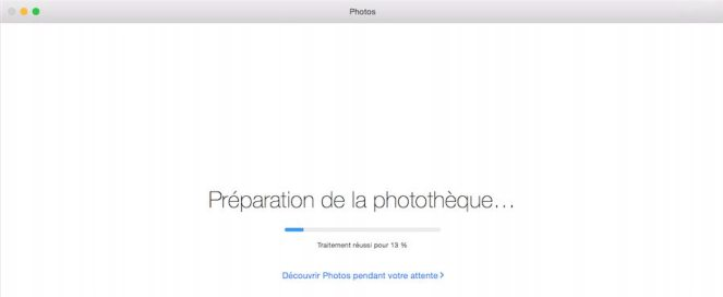 Apple abandonne iPhoto et Aperture 4