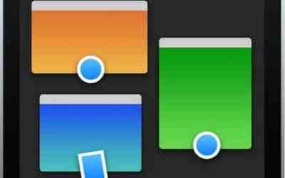 Nouveauté Mission Control dans OS X 10.11 El Capitan