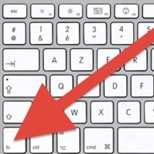 Raccourci clavier Mac pour supprimer du texte à droite du curseur