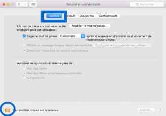 Impossible d'ouvrir « Install.pkg », car cette app n'a pas été téléchargée à partir du Mac App Store2