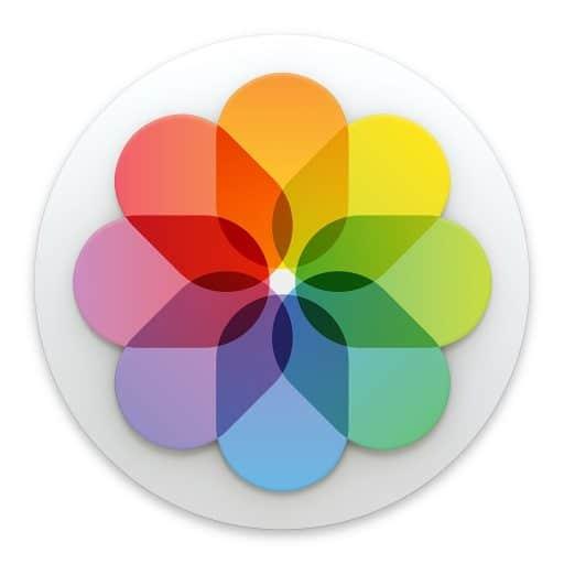 Déplacez votre photothèque Photos sur un disque dur externe