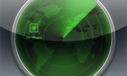 Activer la fonction iCloud Localiser mon iPhone ou Localiser mon Mac