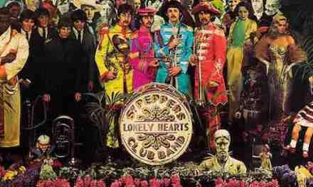 Les Beatles et la musique électroacoustique