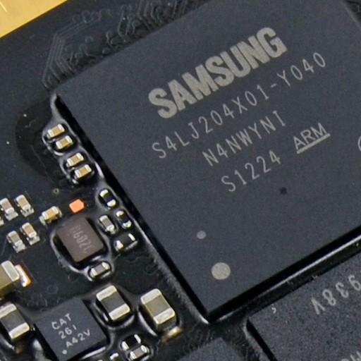 Quel type de SSD pour votre Mac?