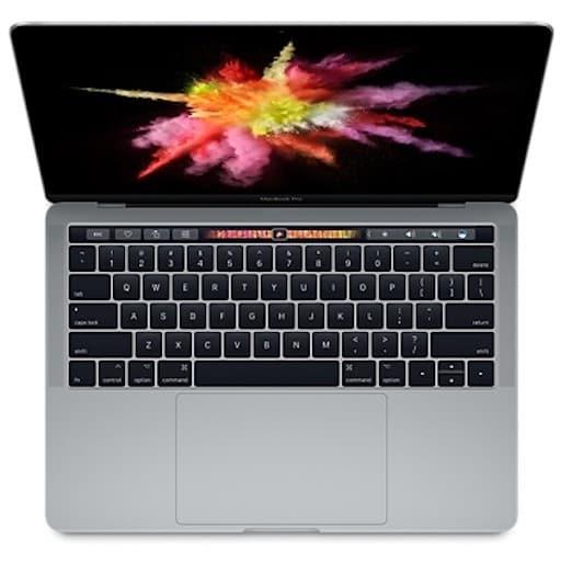 Le mode Picture in Picture dans la Touch Bar du MacBook Pro