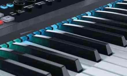 Faire fonctionner le clavier Native Instruments Komplete Kontrol avec ses LED Lumineuses