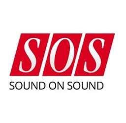 Sound on Sound est dispo sur iPhone!