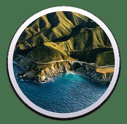 Nouveauté macOS Big Sur le centre de contrôle