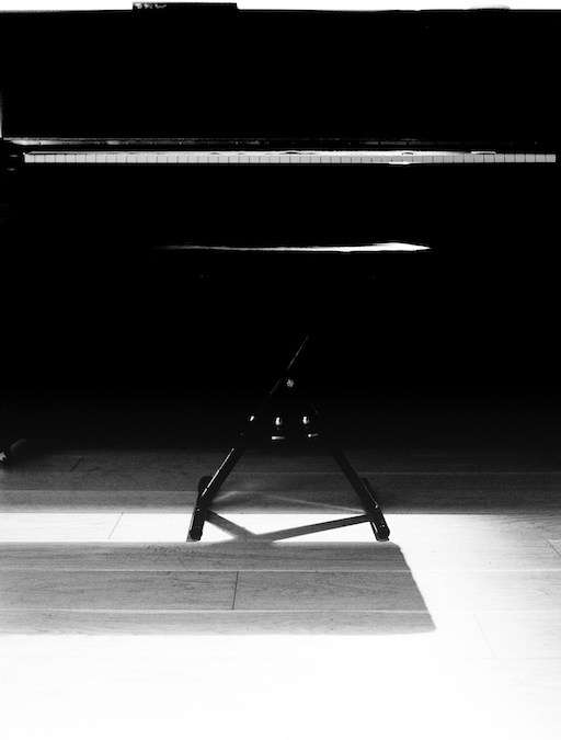 Apprendre le Piano: Les accords majeurs