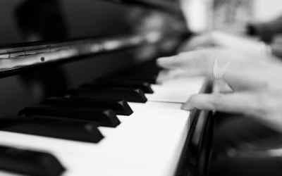 Apprendre le Piano: pratiquer sur une grille