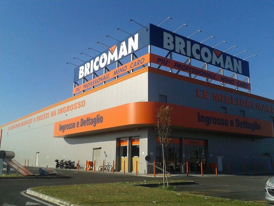 Bricoman promo beautiful mobili bagno bricoman segrate for Volantino bricoman elmas