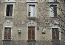 Case a Milano