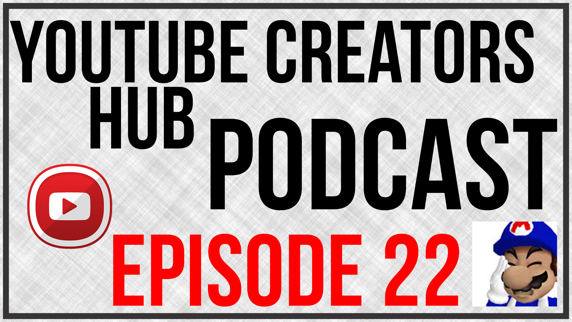022: Growing A Gaming YouTube Channel With Luke From SMG4 - YouTube